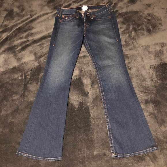 True Religion Denim - True Religion Petite jeans